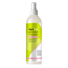 DevaCurl Mist-Er Right Dream Curl Refresher 12 Oz/355 Ml