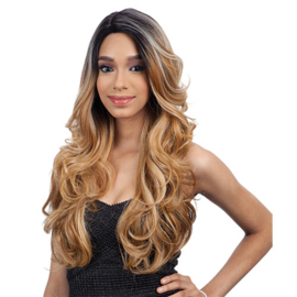 FreeTress Equal Synthetic Hair Premium Delux Wig - SHANICE