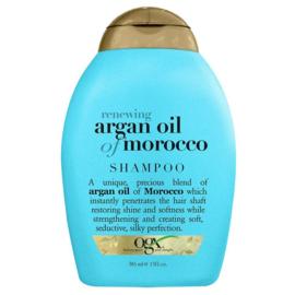 Organix Moroccan Argan Oil Shampoo 385 ml