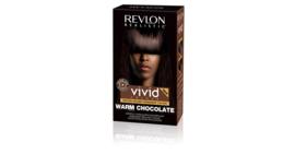 Revlon Realistic Vivid Colour Warm Chocolate