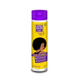 Novex Embelleze Afro Hair Shampoo 300ml