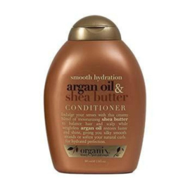 OGX Hydration Argan Oil & Shea Butter Conditioner 385ml