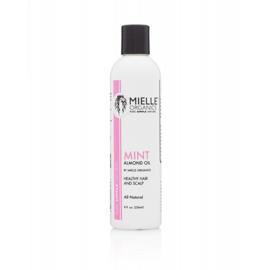 Mielle Organic Mint Almond Oil 240ml