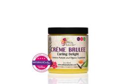 Alikay Naturals Creme Brulee Curling Delight 8 oz