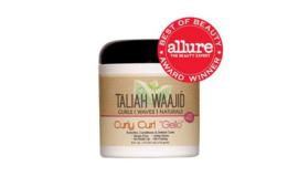 """Taliah Waajid Curly Curl """"Gello"""" 177ml"""