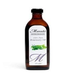 Mamado Natural Rosemary Oil 150ml.