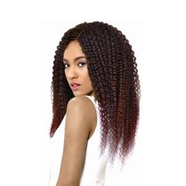 Sleek  Synthetic Weaves  Fashion Idol 101 Classic Brazilian Hair – Bolivie Natural Weave