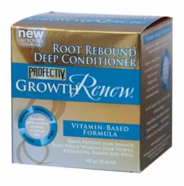 Profectiv Growth Renew Root Rebound Deep Conditioner 15oz
