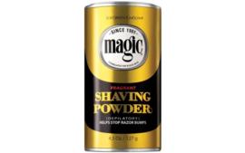 Magic Shaving Powder Gold 127 g