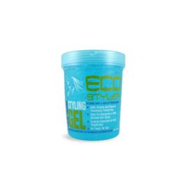 Eco Styler Styling Gel Blue 946 Ml