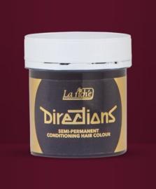 Directions Hair Color Dark Tulip