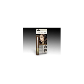 COVER YOUR GRAY BRUSH-IN WAND Dark Brown