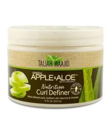Taliah Waajid Green Apple & Aloe Nutrition Curl Definer 355 ml