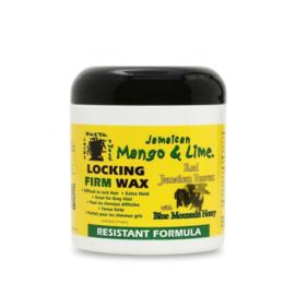 Jamaican Mango And Lime Locking Firm Wax 177 Ml