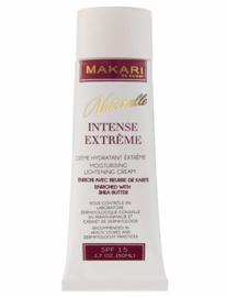 Makari Naturalle Intense Extreme Toning Face Cream SPF 15 - 50 ml