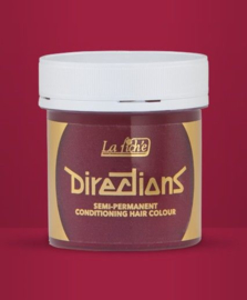 Directions Hair Color Tulip