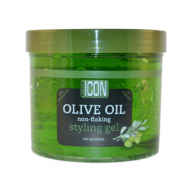 Style Icon Olive Oil Styling Gel 950ml