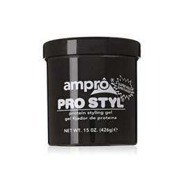 Ampro Protein Styling Gel Super 15 oz
