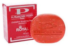 Pr. Francoise Bedon Royal Luxe Exfoliative Scrubbing Soap 200g