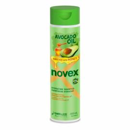 Novex Avocado Oil Hydrating Shampoo 300ml