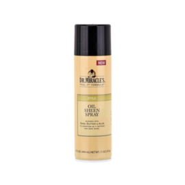 Dr. Miracle's Oil Sheen Spray 7oz