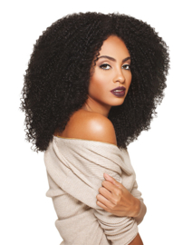 Outre Big Beautiful Hair Lace Front 3c Whirly