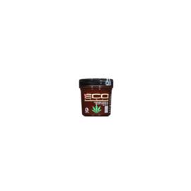 Eco Styler Gel Cannabis Sativa Oil, Black Castor Oil & Olive Oil 236 Ml
