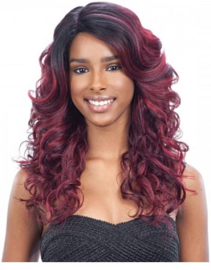 FreeTress Equal Synthetic Hair Premium Delux Wig - SHADOW