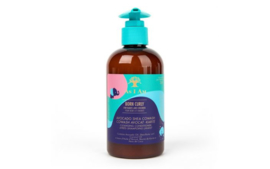 As I Am Naturally Born Curly Avocado Shea Cowash Cleansing Conditioner 237ml