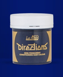 Directions Hair Color Midnight Blue
