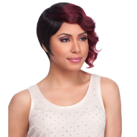 Sensationnel 100 % Human Hair BUMP Wig - SUNNY