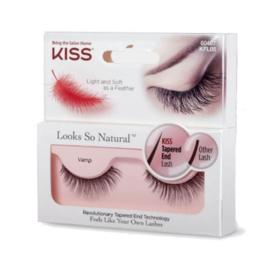 Kiss Looks So Natural Lashes  Vamp 61656