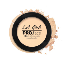 LA Girl HD Pro Face Pressed Powder GPP601 Fair