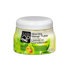 Elasta QP Olive & Mango Butter Leave in Conditioner 425g