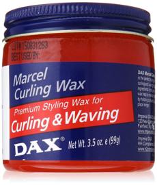 Dax Marcel Curling & Waving 99 Gr
