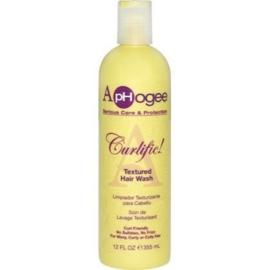 ApHogee Curlific Textured Hair Wash 12oz