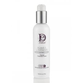 Design Essentials Agave & Lavender Thermal Protectant Creme 4oz