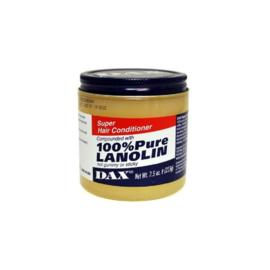 Dax Super Hair Conditioner 100 % Lanolin 213 Gr