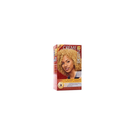 Creme Of Nature Exotic Shine Color With Argan Oil 10.01 Ginger Blond