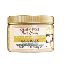 Creme of Nature Pure Honey Deep Hydrating Mask 326g