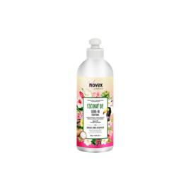 Novex Coconut Oil Leave-In Conditioner 300ml