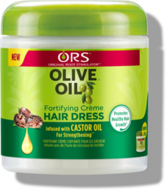 ORS Olive Oil Creme Extra Rich For Dry Thirsty Hair 170 Gr