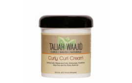 Taliah Waajid Curls Waves And Naturals Curly Curl Cream 473ml