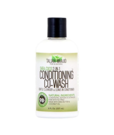 Taliah Waajid Shea Coco Conditioning 2 in 1 Co-Wash 8oz