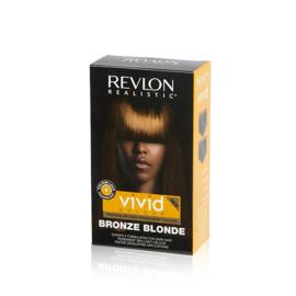 Revlon Realistic Vivid Colour Bronze Blonde