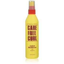 Care Free Curl Instant Moisturizer 237 Ml