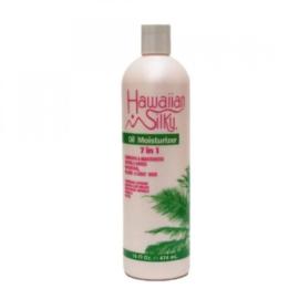 Hawaiian Silky 7 In 1 Oil Moisturizer 474 Ml