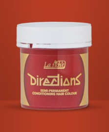 Directions Hair Color Coral Red