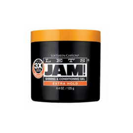 Lets Jam Extra Hold Shining And Conditioning Gel 125 Gr