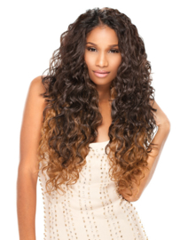 Sensationnel Kanubia Easy 5 Natural Curly